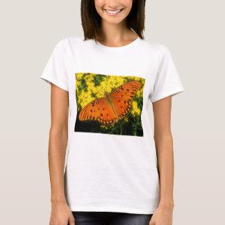 butterflies gulf fritillary T-Shirt