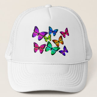 Butterflies Hat