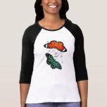 Butterflies In Flight T-shirt