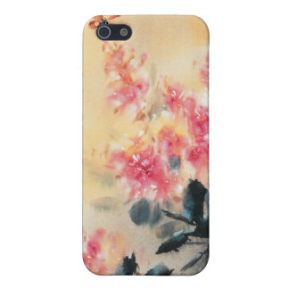 Butterflies in Spring iPhone4 Case iPhone 5 Cover