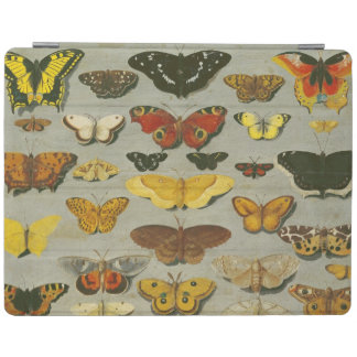 Butterflies iPad Cover