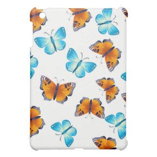 Butterflies iPad Mini Covers