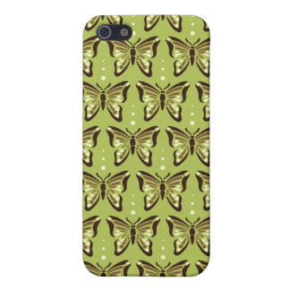 Butterflies iPhone4 Case Case For iPhone 5/5S