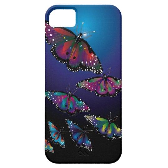 Butterflies iPhone 5 Cases