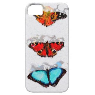 Butterflies iPhone 5 Covers