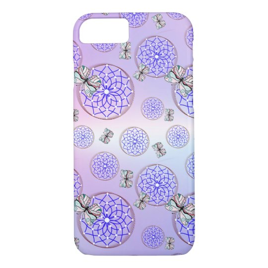 Butterflies iPhone 8/7 Case
