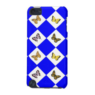 Butterflies iPod Touch (5th Generation) Cover