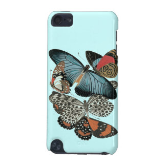 Butterflies iPod Touch (5th Generation) Covers