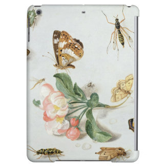 Butterflies, moths and other insects cover for iPad air