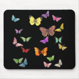 Butterflies Mouse Mat