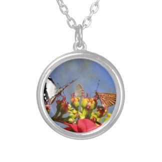 Butterflies Custom Necklace