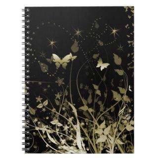Butterflies Notebooks