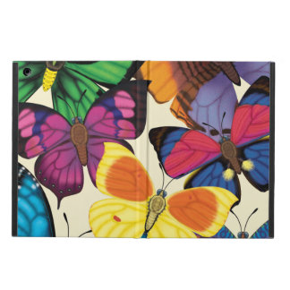 Butterflies of the World Case For iPad Air