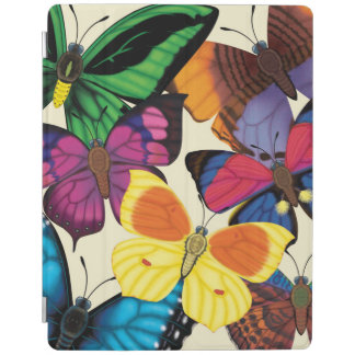 Butterflies of the World iPad Cover