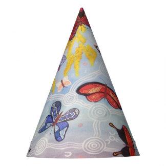 Butterflies Party Hat