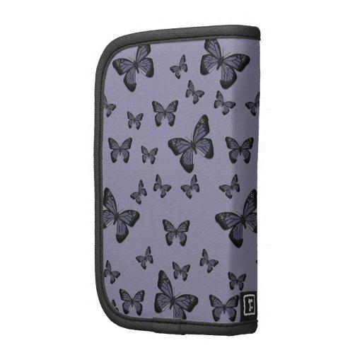Butterflies Folio Planner