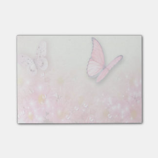 Butterflies Post-it Notes
