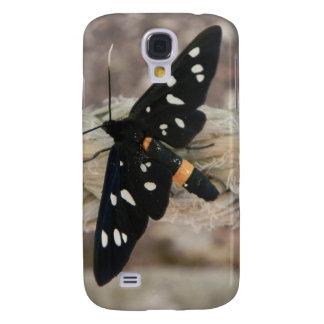 Butterflies priest galaxy s4 case