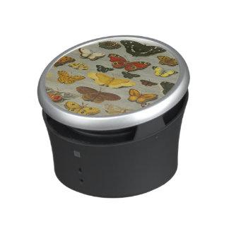 Butterflies Speaker