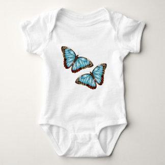Butterflies T Shirt