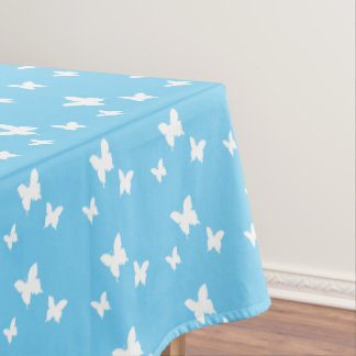 Butterflies Tablecloth