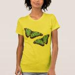 Butterflies Tee Shirt