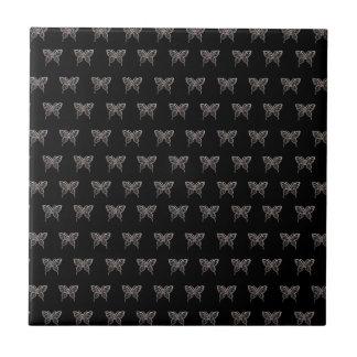Butterflies Ceramic Tiles