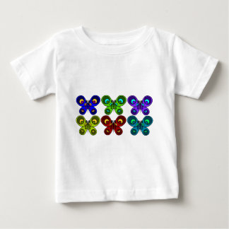 Butterflies Together Baby T-Shirt