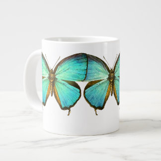 Butterflies Wildlife Animals Mug