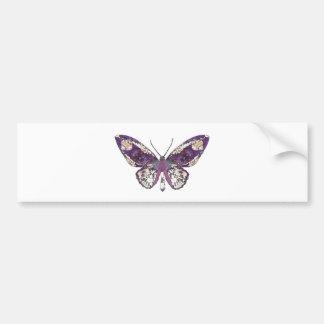 Butterfly1.jpg Bumper Sticker