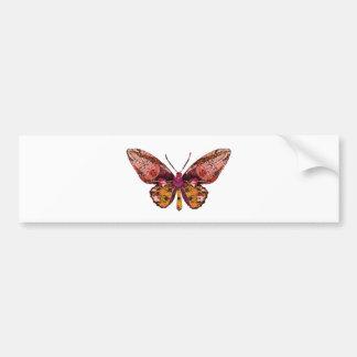 Butterfly4.jpg Bumper Sticker