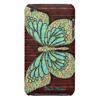 Butterfly 1 Speck Case iPod Touch Case-Mate Case