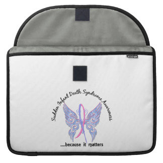 Butterfly 6.1 SIDS Sleeves For MacBooks