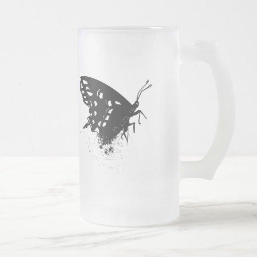 Butterfly 9 ~ Butterflies Customize Template Coffee Mug