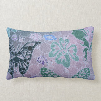 Butterfly Abstract Cushions