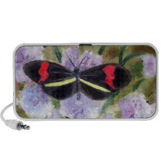 Butterfly aceo Speaker