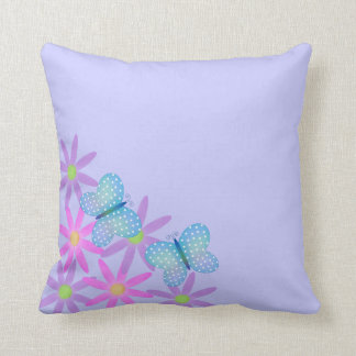 Butterfly American MoJo Pillow Cushions