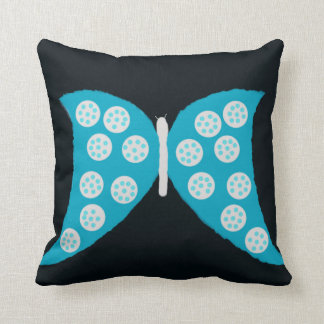 Butterfly American MoJo Pillows Pillow