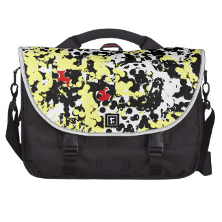 Butterfly and Lady Bugs Commuter Bags