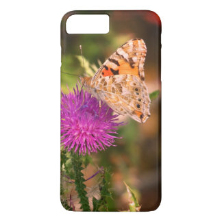 Butterfly Apple iPhone 7 Phone Case