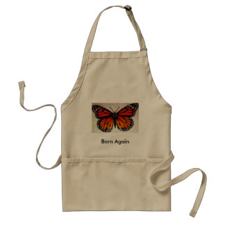 butterfly, apr                                 ... aprons