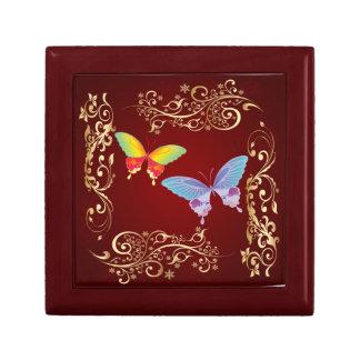 Butterfly Art 1 Gift Box
