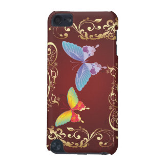 Butterfly Art 1 iPod Touch 5G Cases