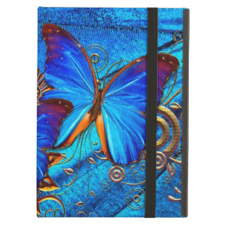 Butterfly Art 35 Powiscase Cover For iPad Air