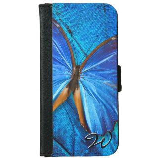 Butterfly Art 38 iPhone 6 Wallet Case