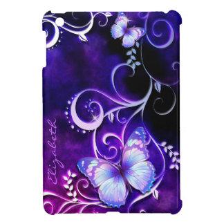 Butterfly Art 3 iPad Mini Cases iPad Mini Cover