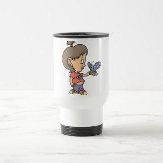 Butterfly Awareness Day June 6 Coffee Mug