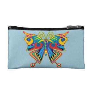 Butterfly Bag Makeup Bags