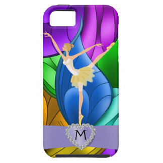 Butterfly Ballet - SRF iPhone 5 Cases