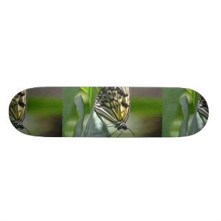 Butterfly Beauty 20.6 Cm Skateboard Deck